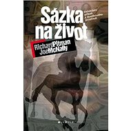 Sázka na život: Detektívní příběh z dostihového prostředí - Kniha