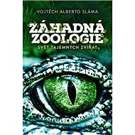 Záhadná zoologie - Kniha