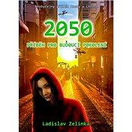 2050 Příběh pro budoucí pokolení - Kniha