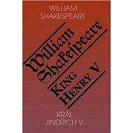 Král Jindřich V. / King Henry V - Kniha