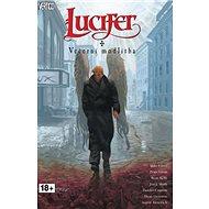 Lucifer Večerní modlitba: Lucifer 11 - Kniha