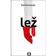Lež - Kniha