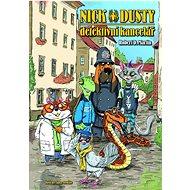 Nick & Dusty Detektivní kancelář - Kniha