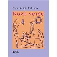 Nové verše - Kniha