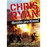 Bomba pro Kreml - Kniha