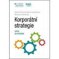 Korporátní strategie: Krok za krokem