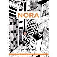 Nora - Kniha