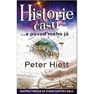 Historie času ...a původ mého já - Kniha
