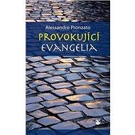 Provokující evangelia - Kniha