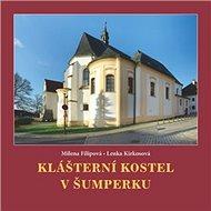 Klášterní kostel v Šumperku - Kniha