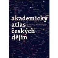 Akademický atlas českých dějin - Kniha