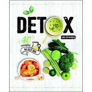 Detox: 40 receptů na celý rok - Kniha