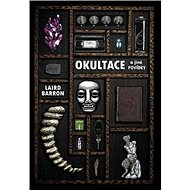 Okultace a jiné povídky - Kniha