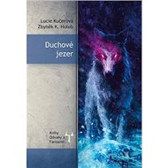 Duchové jezer - Kniha