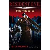 Resident Evil Nemesis: Kniha 5. - Kniha