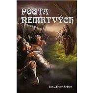 Pouta nemrtvých - Kniha