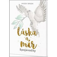 Láska a mír Spojovačky - Kniha