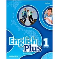 English Plus (2nd Edition) 1 Student´s Book - Kniha