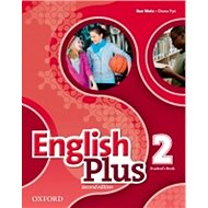 English Plus (2nd Edition) 2 Student´s Book - Kniha