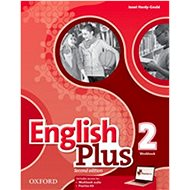 English Plus (2nd Edition) 2 Workbook with Access to Audio and Practice Kit - Kniha