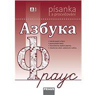 Azbuka Fraus: písanka a procvičování - Kniha