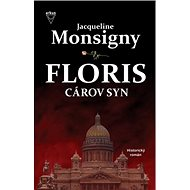 Floris Cárov syn: 1. diel - Kniha