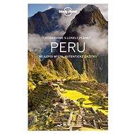 Peru: Poznáváme s Lonely Planet - Kniha