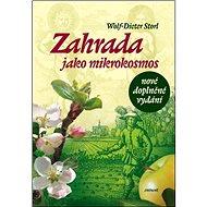 Zahrada jako mikrokosmos - Kniha