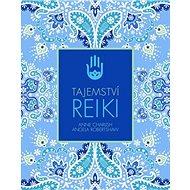 Tajemství reiki - Kniha