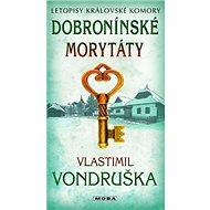 Dobroninské morytáty - Kniha