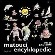 Matoucí encyklopedie - Kniha