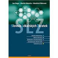 Slovník lékařských zkratek - Kniha