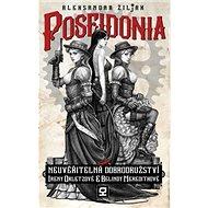 Poseidonia - Kniha