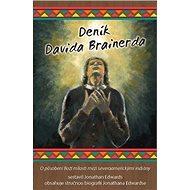 Deník Davida Brainerda - Kniha