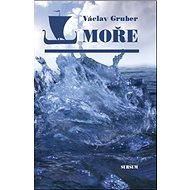 Moře - Kniha