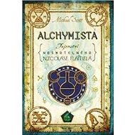 Alchymista: Tajemství nesmrtelného Nicolase Flamela - Kniha