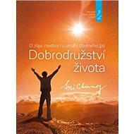 Dobrodružství života - Kniha