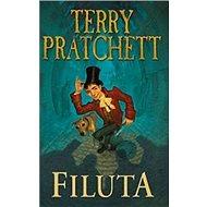 Filuta - Kniha