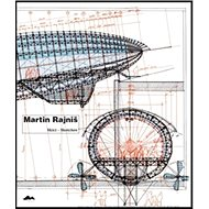 Martin Rajniš: Skici - Sketches - Kniha