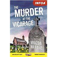 The Murder at the Vicarage/Vražda na faře - Kniha