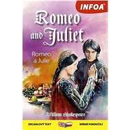 Romeo and Juliet/Romeo a Julie - Kniha