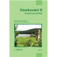 VZORKOVÁNÍ II: Životní prostředí - Kniha