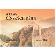 Atlas čínských dějin - Kniha