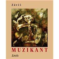 Muzikant - Kniha