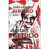 Seržant Getúlio - Kniha