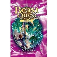 Narga mořská příšera: Beast Quest Říše zla