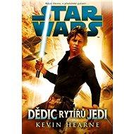 STAR WARS Dědic rytířů Jedi