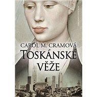 Toskánské věže - Kniha