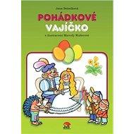 Pohádkové vajíčko - Kniha
