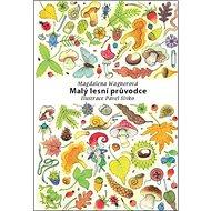 Malý lesní průvodce - Kniha